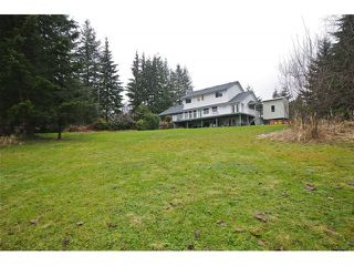Photo 16: 33262 RICHARDS Avenue in Mission: Mission BC House for sale : MLS®# F1439332