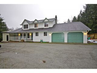 Photo 2: 33262 RICHARDS Avenue in Mission: Mission BC House for sale : MLS®# F1439332