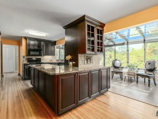 Photo 7: 5785 FOREST Street in Burnaby: Deer Lake Place House for sale (Burnaby South)  : MLS®# V1121611