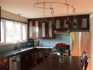 Photo 4: 240 VAN HORNE Crescent NE in Calgary: Vista Heights House for sale : MLS®# C4012124