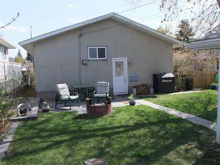 Photo 24: 240 VAN HORNE Crescent NE in Calgary: Vista Heights House for sale : MLS®# C4012124
