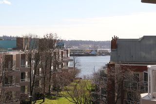 Photo 3: 604 1235 QUAYSIDE Drive in New Westminster: Quay Home for sale ()  : MLS®# V980259