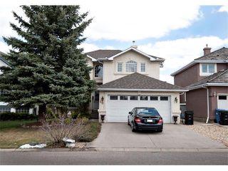Main Photo: 60 DOUGLASVIEW Rise SE in Calgary: Douglasdale Estates House for sale : MLS®# C4012929