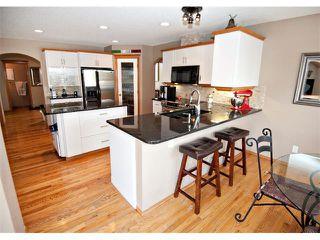 Photo 10: 60 DOUGLASVIEW Rise SE in Calgary: Douglasdale Estates House for sale : MLS®# C4012929