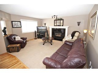 Photo 13: 60 DOUGLASVIEW Rise SE in Calgary: Douglasdale Estates House for sale : MLS®# C4012929