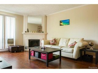 Photo 3: 780 River Road in WINNIPEG: St Vital Condominium for sale (South East Winnipeg)  : MLS®# 1513597