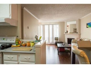 Photo 12: 780 River Road in WINNIPEG: St Vital Condominium for sale (South East Winnipeg)  : MLS®# 1513597