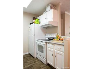 Photo 10: 780 River Road in WINNIPEG: St Vital Condominium for sale (South East Winnipeg)  : MLS®# 1513597