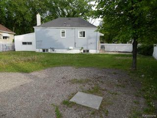 Photo 17: 1049 Manahan Avenue in WINNIPEG: Manitoba Other Residential for sale : MLS®# 1514525