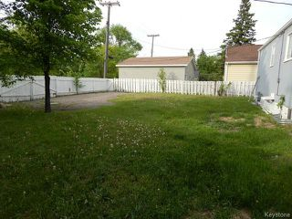 Photo 16: 1049 Manahan Avenue in WINNIPEG: Manitoba Other Residential for sale : MLS®# 1514525