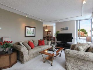 Photo 3: 504 1127 BARCLAY Street in Vancouver: West End VW Condo for sale (Vancouver West)  : MLS®# V1131593