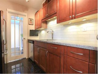 Photo 8: 504 1127 BARCLAY Street in Vancouver: West End VW Condo for sale (Vancouver West)  : MLS®# V1131593