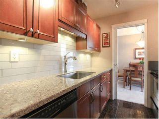 Photo 6: 504 1127 BARCLAY Street in Vancouver: West End VW Condo for sale (Vancouver West)  : MLS®# V1131593