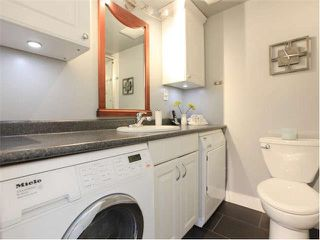 Photo 14: 504 1127 BARCLAY Street in Vancouver: West End VW Condo for sale (Vancouver West)  : MLS®# V1131593