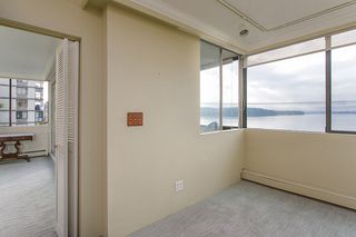 "Photo 10: 201 2108 ARGYLE Avenue in West Vancouver: Dundarave Condo for sale in ""NAVVY JACK WEST"" : MLS®# R2012640"