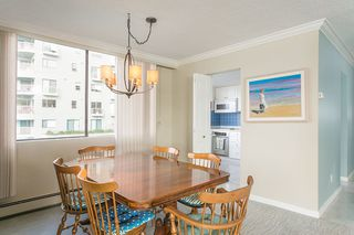 "Photo 12: 201 2108 ARGYLE Avenue in West Vancouver: Dundarave Condo for sale in ""NAVVY JACK WEST"" : MLS®# R2012640"