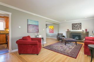 "Photo 2: 4679 ALPHA Drive in Burnaby: Brentwood Park House for sale in ""BRENTWOOD PARK"" (Burnaby North)  : MLS®# R2017367"