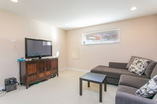 "Photo 12: 4679 ALPHA Drive in Burnaby: Brentwood Park House for sale in ""BRENTWOOD PARK"" (Burnaby North)  : MLS®# R2017367"