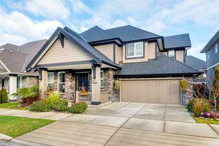 Photo 1: 16153 28 Avenue in Surrey: Grandview Surrey House for sale (South Surrey White Rock)  : MLS®# R2030385