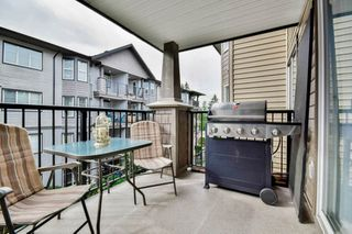 """Photo 20: 307 5488 198 Street in Langley: Langley City Condo for sale in """"BROOKLYN WYND"""" : MLS®# R2044430"""
