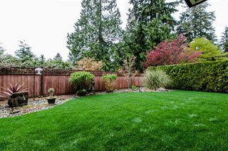 Photo 18: 1408 DOGWOOD Place in Port Moody: Mountain Meadows House for sale : MLS®# R2055682