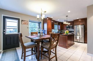 Photo 8: 1408 DOGWOOD Place in Port Moody: Mountain Meadows House for sale : MLS®# R2055682