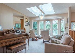 Photo 8: 6684 Lydia Place in BRENTWOOD BAY: CS Brentwood Bay Single Family Detached for sale (Central Saanich)  : MLS®# 365071
