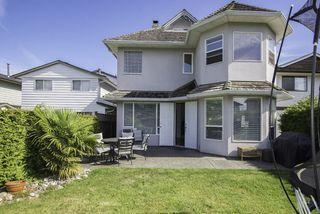 Photo 20: 3600 GEORGIA Street in Richmond: Steveston Village House for sale : MLS®# R2077249