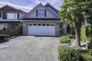 Photo 1: 3600 GEORGIA Street in Richmond: Steveston Village House for sale : MLS®# R2077249