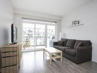 """Photo 9: 303 733 W 14TH Street in North Vancouver: Hamilton Condo for sale in """"REMIX"""" : MLS®# R2079338"""