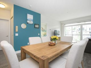 """Photo 6: 303 733 W 14TH Street in North Vancouver: Hamilton Condo for sale in """"REMIX"""" : MLS®# R2079338"""