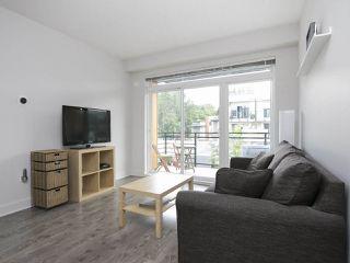"""Photo 10: 303 733 W 14TH Street in North Vancouver: Hamilton Condo for sale in """"REMIX"""" : MLS®# R2079338"""