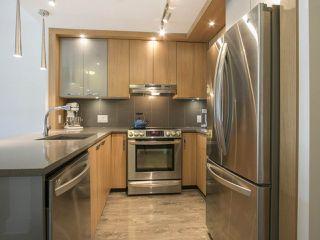 """Photo 2: 303 733 W 14TH Street in North Vancouver: Hamilton Condo for sale in """"REMIX"""" : MLS®# R2079338"""