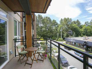 """Photo 18: 303 733 W 14TH Street in North Vancouver: Hamilton Condo for sale in """"REMIX"""" : MLS®# R2079338"""