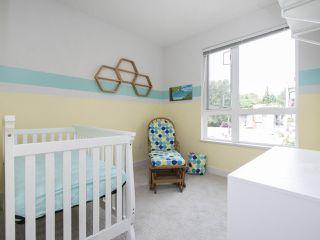 """Photo 14: 303 733 W 14TH Street in North Vancouver: Hamilton Condo for sale in """"REMIX"""" : MLS®# R2079338"""