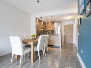 """Photo 8: 303 733 W 14TH Street in North Vancouver: Hamilton Condo for sale in """"REMIX"""" : MLS®# R2079338"""