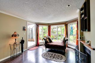 "Photo 7: 115 7377 SALISBURY Avenue in Burnaby: Highgate Condo for sale in ""THE BERESFORD"" (Burnaby South)  : MLS®# R2082419"