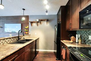 "Photo 2: 115 7377 SALISBURY Avenue in Burnaby: Highgate Condo for sale in ""THE BERESFORD"" (Burnaby South)  : MLS®# R2082419"