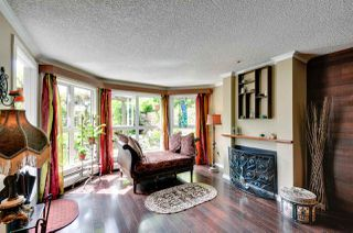 "Photo 8: 115 7377 SALISBURY Avenue in Burnaby: Highgate Condo for sale in ""THE BERESFORD"" (Burnaby South)  : MLS®# R2082419"