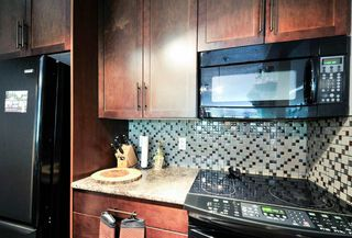 "Photo 3: 115 7377 SALISBURY Avenue in Burnaby: Highgate Condo for sale in ""THE BERESFORD"" (Burnaby South)  : MLS®# R2082419"