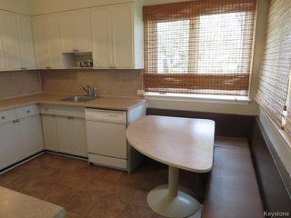 Photo 7: 55 Champlain Street in Winnipeg: Norwood Residential for sale (2B)  : MLS®# 1618004