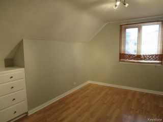 Photo 13: 55 Champlain Street in Winnipeg: Norwood Residential for sale (2B)  : MLS®# 1618004