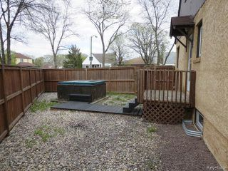 Photo 14: 55 Champlain Street in Winnipeg: Norwood Residential for sale (2B)  : MLS®# 1618004