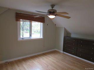 Photo 11: 55 Champlain Street in Winnipeg: Norwood Residential for sale (2B)  : MLS®# 1618004
