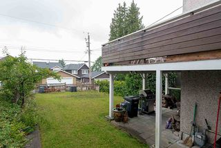 Photo 12: 4151 MCGILL Street in Burnaby: Vancouver Heights House for sale (Burnaby North)  : MLS®# R2090140