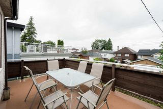 Photo 16: 4151 MCGILL Street in Burnaby: Vancouver Heights House for sale (Burnaby North)  : MLS®# R2090140