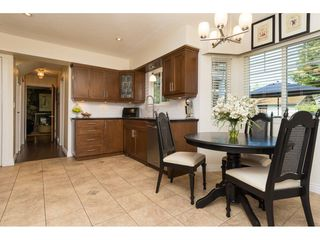 Photo 6: 2395 170 Street in Surrey: Pacific Douglas House for sale (South Surrey White Rock)  : MLS®# R2091442