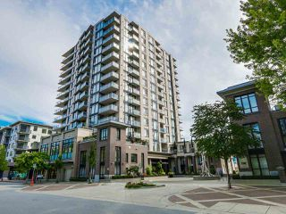 """Photo 1: 808 155 W 1ST Street in North Vancouver: Lower Lonsdale Condo for sale in """"TIME"""" : MLS®# R2094578"""