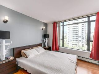 """Photo 10: 808 155 W 1ST Street in North Vancouver: Lower Lonsdale Condo for sale in """"TIME"""" : MLS®# R2094578"""