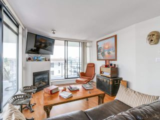 """Photo 3: 808 155 W 1ST Street in North Vancouver: Lower Lonsdale Condo for sale in """"TIME"""" : MLS®# R2094578"""